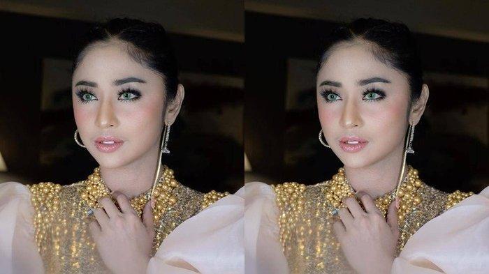 Meradang Disebut Denise Cadel Tak Netral Jadi Host, Dewi Perssik: Ketemu, Tatapan Muka Sama Gue!