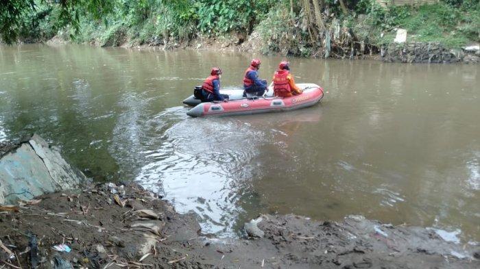 Haikal Pratama, Bocah 13 Tahun Terseret Arus Kali Ciliwung Sejauh 45 Km: Ditemukan Tewas di Jakbar