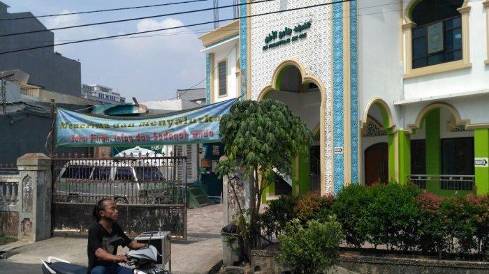 Korban Kebakaran Krukut akan Melaksanakan Salat Id di Dua Masjid Ini