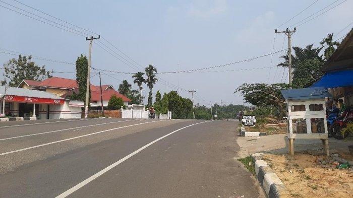 Terduga Teroris Ditangkap Saat Bawa Motor di Jambi, Pelaku Penjaja Makanan Keliling