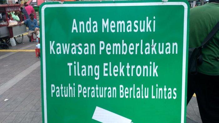 Pemprov DKI Dukung Pemberlakuan Tilang Elektronik Senin 1 Juli, Besok