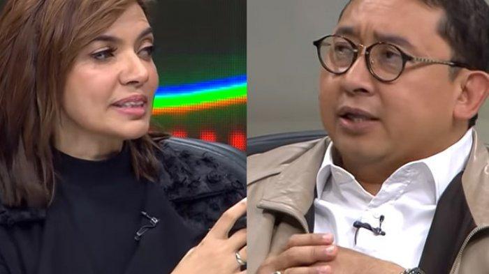 Dicecar soal Sikap Prabowo 'Santai' di Konflik Natuna, Fadli Zon Buat Najwa Shihab Senyum-senyum
