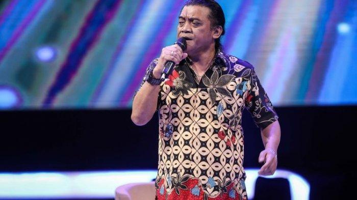 Total Sementara Donasi Konser Amal dari Rumah Didi Kempot di Kompas TV Rp 3,3 Miliar