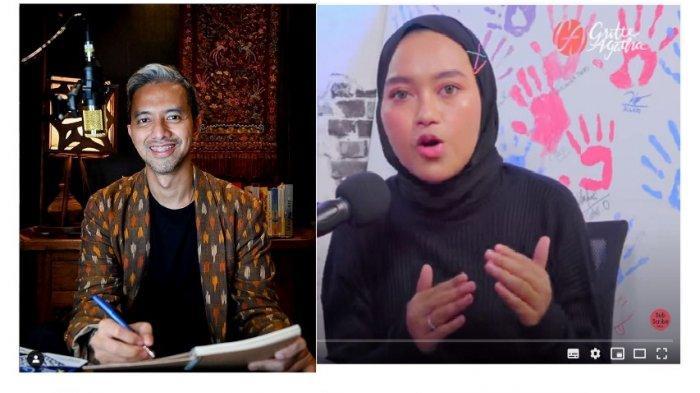 YouTuber Indira Kalista Remehkan Covid-19, Desainer Didiet Maulana Geram: Lo Gak Lucu!