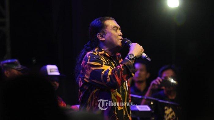 Didi Kempot Meninggal Diduga Kelelahan, Gubernur Jawa Barat Ridwan Kamil Ikut Berduka: Selamat Jalan