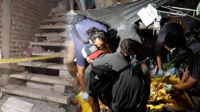 2 Pemuda Tewas Akibat Ledakan Petasan, Satu Korban Terpental ke Atap Rumah, Korban Lain Mengenaskan