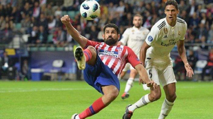 Sederet Jadwal Lengkap La Liga 2018/2019, Real Madrid dan Barcelona Masih di Papan Atas