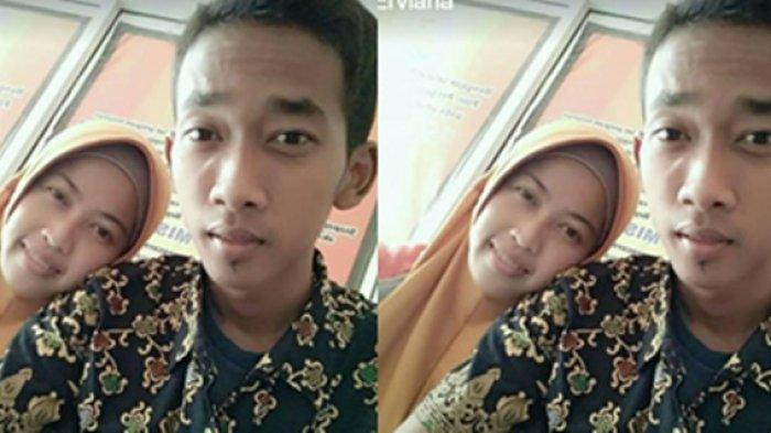 Postingan Terakhir Wanita Rembang Wafat di Pelukan Kekasih: Jangan Khawatir Rezeki Itu Seperti Angin
