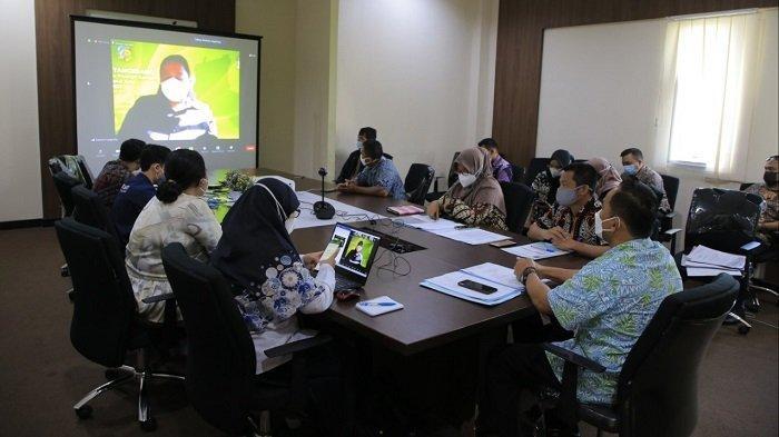 Hadapi Perubahan Iklim Ekstrem, Pemerintah Kota Tangerang Bentuk Ratusan Kampung Iklim