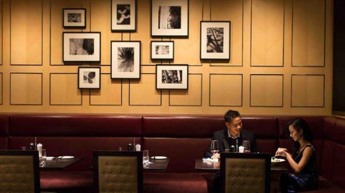 Fairmont Jakarta Hadirkan Pod Dining di Hari Valentine, Berminat Coba?