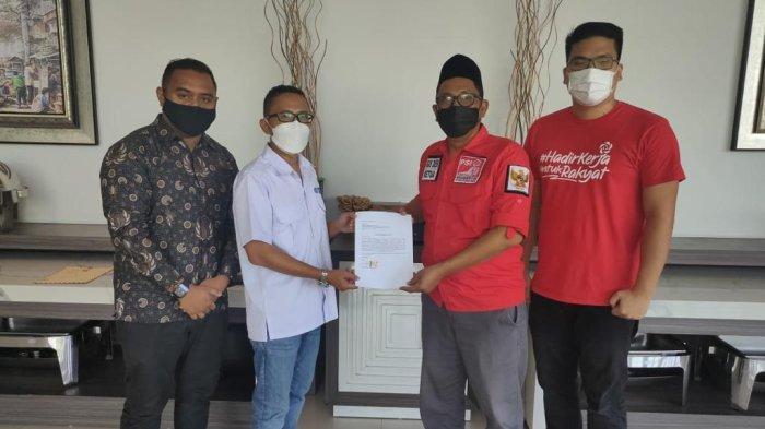 Dino Wijaya: Tidak Ada Korupsi di PSI Surabaya