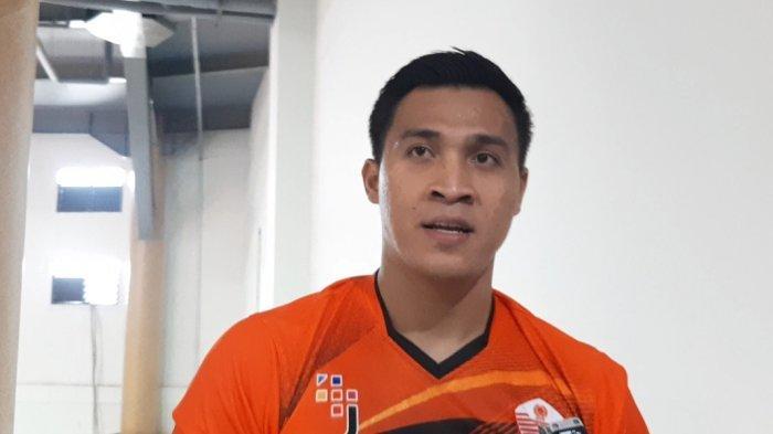 Tim Voli Putra DKI Sukses Kalahkan Jawa Tengah dan Jawa Timur, Ini Kata Kapten Tim Dio Zulfikri
