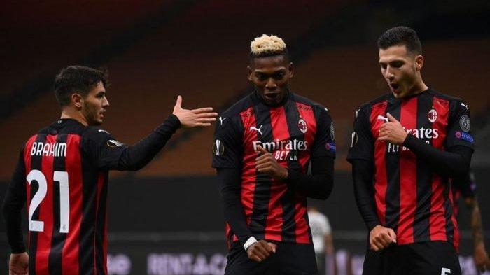 Jadwal Liga Italia Serie A Giornata ke-8: Ada Napoli vs AC Milan, Inter Milan vs Torino