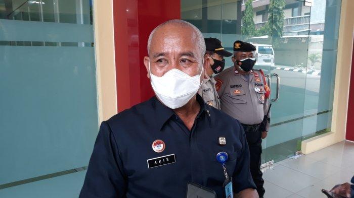 Ditjen PAS Masih Koordinasi Dapatkan Data DNA Antemortem Dua WNA Korban Kebakaran Lapas Tangerang