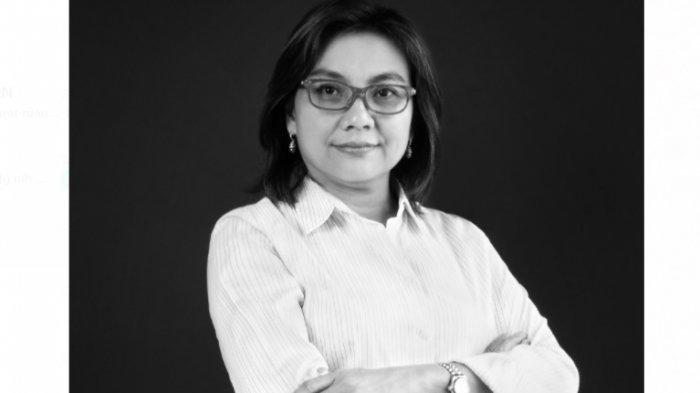 Direktur Eksekutif Manajemen Pelaksana Program Kartu Prakerja Denni Puspa Purbasari.