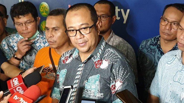 Sempat Bilang Hoaks, Pasar Jaya Akui Seorang Pedagang Pasar Mayestik Meninggal karena Covid-19