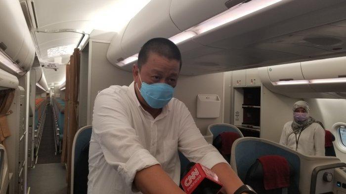 Penjelasan Direktur Utama Soal Nasib700 Karyawan Garuda Indonesia yang Diberhentikan
