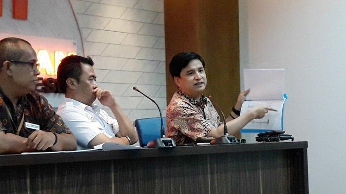 Dirutnya Terjerat Korupsi, Pemprov DKI Jakarta Justru Apresiasi Kinerja Sarana Jaya