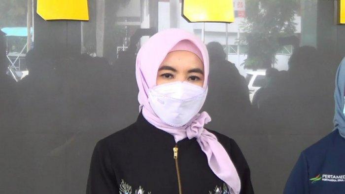 Dirut Pertamina Ungkap Kondisi Terakhir 6 Korban Kebakaran Kilang Minyak Balongan di RSPP