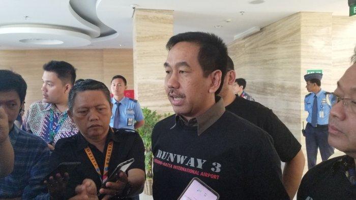 Runway 3 Bandara Soekarno-Hatta Diresmikan Tanpa Kehadiran Jokowi, Ini Penjelasan Angkasa Pura II