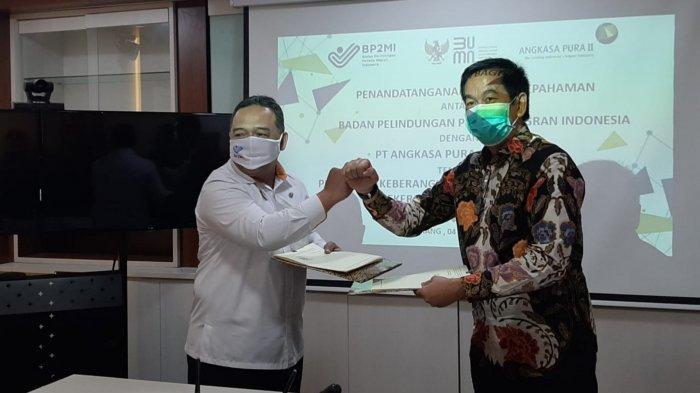 Diberlakukan Istimewa, Bakal Ada Jalur Khusus Pekerja Migran di Bandara Soekarno-Hatta