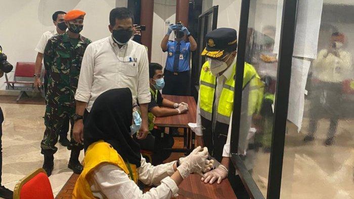 Ogah Antre, Simak Cara Unggah Dokumen Penerbangan Melalui Aplikasi Travelation Saat Pandemi Covid-19