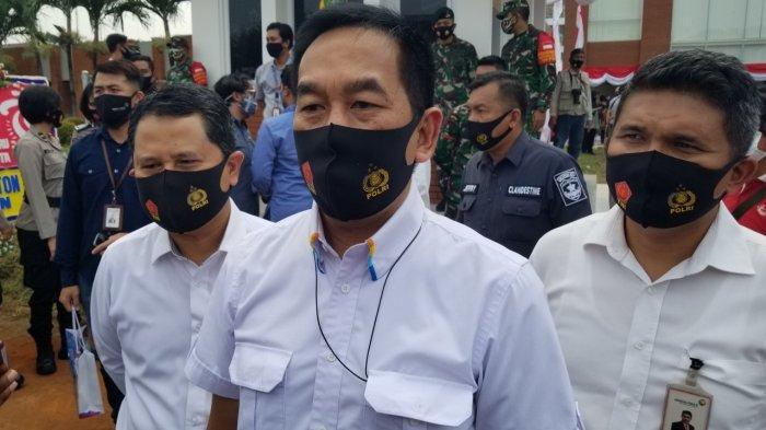 Pandemi Covid-19, Bandara Soekarno-Hatta Lakukan Relaksasi Aktivitas Penerbangan