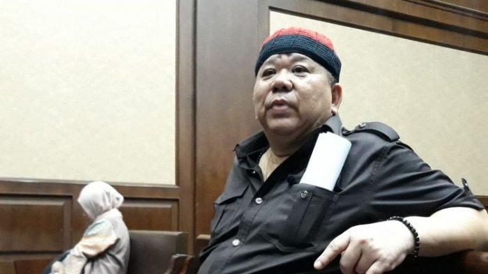 Penyuap Bupati Cantik Rita Widyasari Divonis 3,5 Tahun Penjara