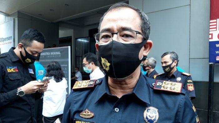 Pengusaha Handphone Putra Siregar Mengaku Dijebak, Bea Cukai: Penetapan Tersangka Sesuai Fakta Hukum