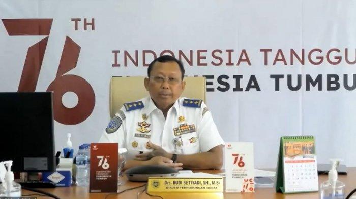 Menata Transportasi Multimoda Dalam Mewujudkan Visi Logistik Indonesia 2025