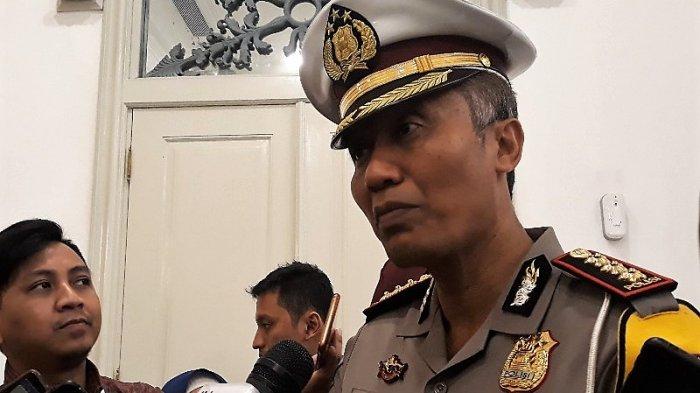 Direktur Lalu Lintas Polda Metro Jaya Sarankan Perluasan Ganjil-Genap Asian Games Dibuat Permanen