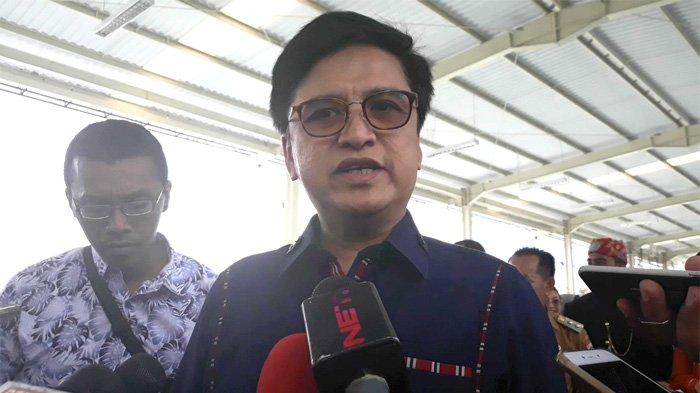 Dirut Terjerat Kasus Korupsi, Sarana Jaya Tetap Dipercaya Anies Bangun Tempat Pengolahan Sampah