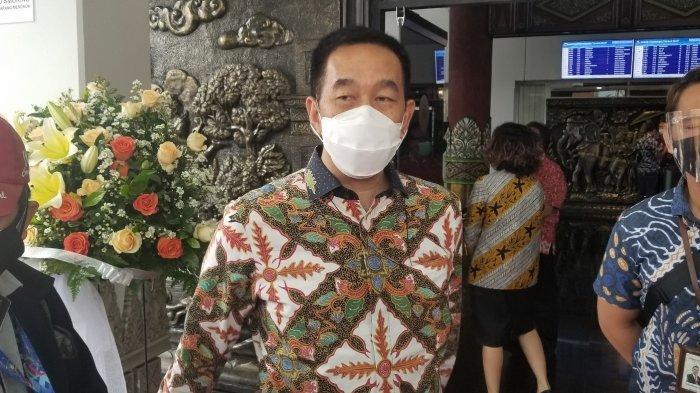 Ungguli Singapura, 25 Juta Penumpang Melintas di Bandara Soekarno-Hatta Sepanjang Tahun 2020