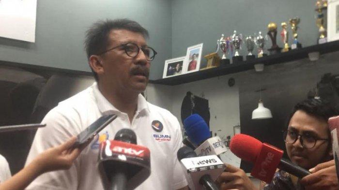 Jasa Raharja Telah Berikan Santunan Kepada 103 Ahli Waris Korban Lion Air PK-LQP