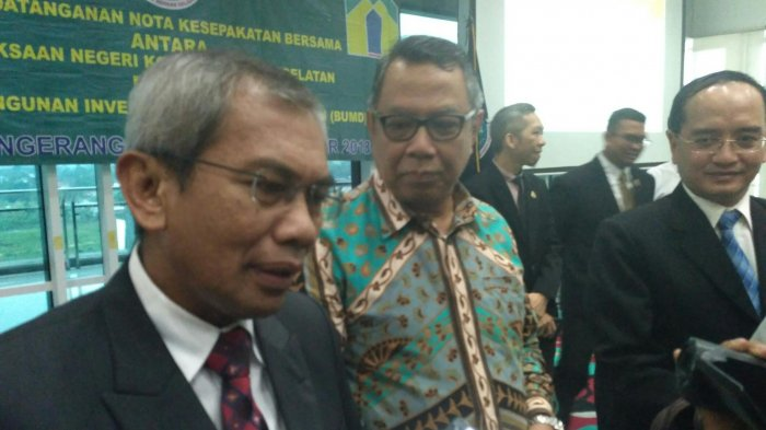 Kelola Modal BUMD Rp 88 Miliar, PT PITS Gandeng Kejari Tangerang Selatan