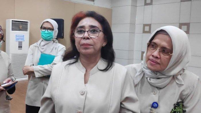 Tiinggalkan Indekos, Perawat Dicap Bawa Virus Corona Ditawari Tinggal di Apartemen hingga Hotel
