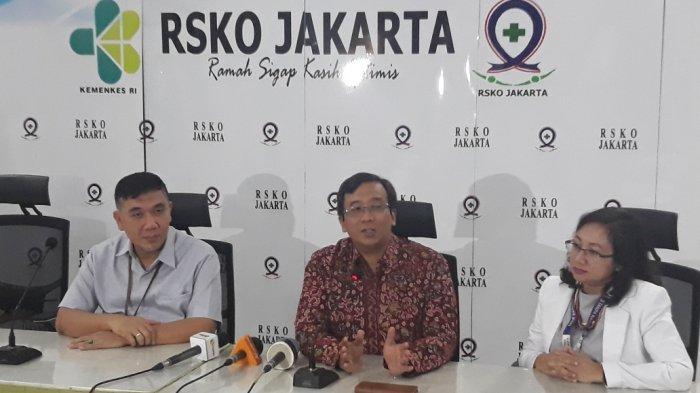 Nunung dan Suami Pisah Ranjang Selama Jalani Rehabilitasi di RSKO