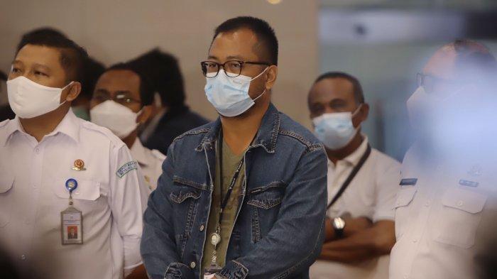 Usai Kecelakaan Pesawat SJ-182, Dirut Sriwijaya Air: Kami Akan Evaluasi Internal