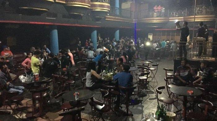 Pemilik Diskotek Old City Lakukan Pelanggaran Berat dan Dilarang Garap Usaha Hiburan Sejenis