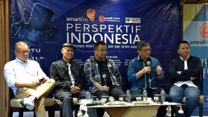Pengamat Bilang PAN dan Demokrat 100 Persen Gabung Pemerintah, Gerindra Masih Galau