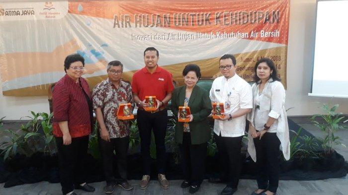Konsep Green Rusunawa akan Diterapkan di Rumah Susun DKI Jakarta