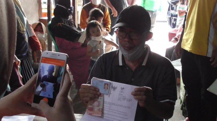 BST Rp 600 Ribu Sudah Cair di Kantor Pos, Yuk Cek Nama Penerima di cekbansos.kemensos.go.id