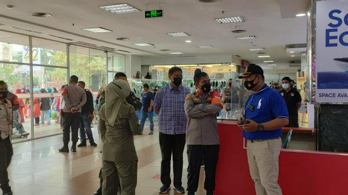 Mall di Depok Padat Pengunjung Jelang Idul Fitri, 2 Tempat Kelebihan Kapasitas