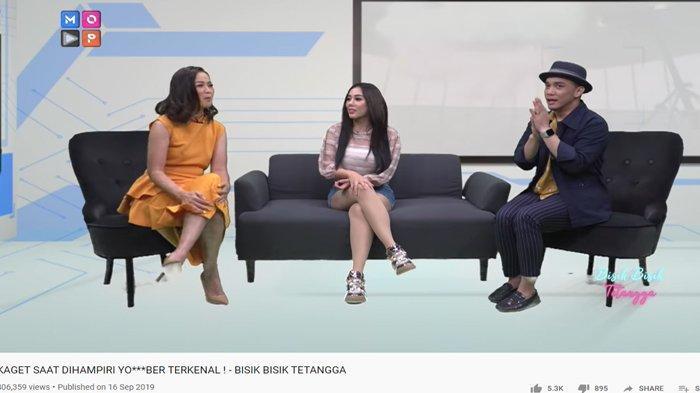 Blak-blakan Akui 6 Kali Dibelai Genderuwo, DJ Bebby Malah Menikmati: Delapan Tahun Jadi Janda Bo