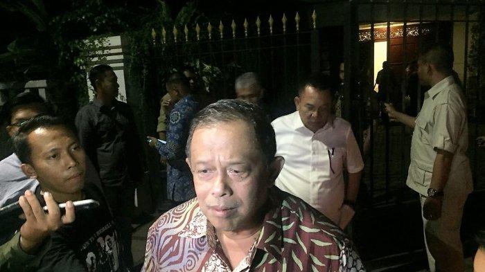 BREAKING NEWS: Mantan Panglima TNI Djoko Santoso Meninggal Dunia Tadi Pagi