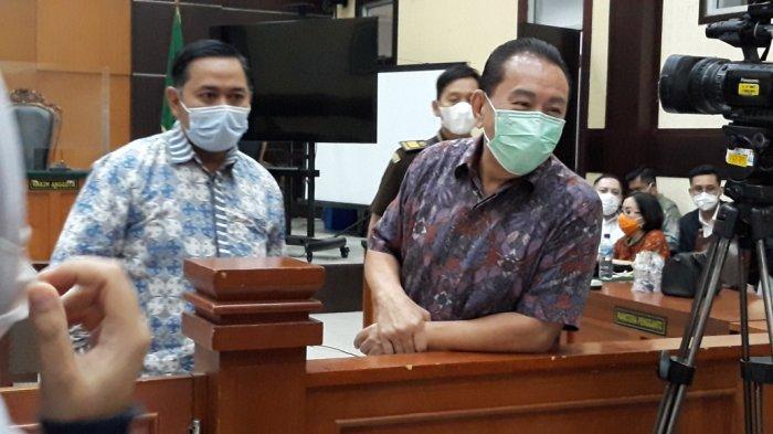 Jelang Sidang Vonis Kasus Surat Jalan Palsu, Djoko Tjandra Pasrah
