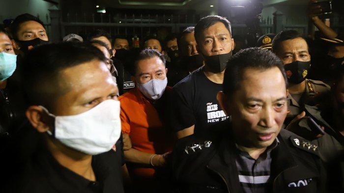 Hubungan Jokowi-Komjen Listyo di Solo dan Hobi Trail Diungkap, Eks Bawahan: Beliau Suka Trabasan