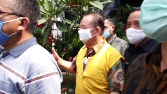 BREAKING NEWS Kubu Djoko Tjandra Ragukan Dakwaan JPU dalam Kasus Surat Jalan Palsu