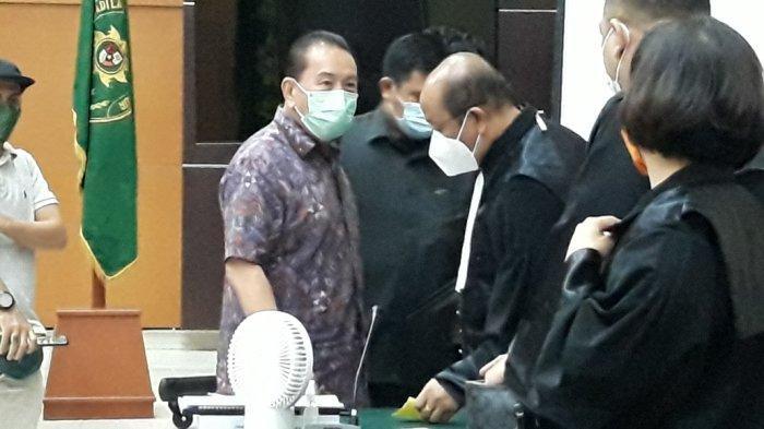 Djoko Tjandra Cs Divonis Lebih Berat dari Tuntutan, Jaksa Hargai Putusan Hakim