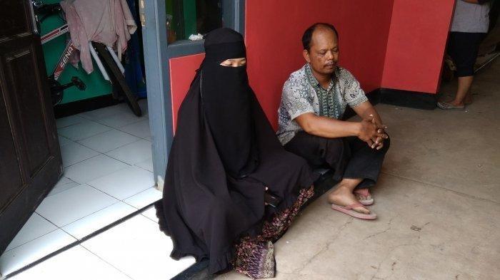 Perempuan yang Sempat Debat Polwan Terkait Bom Dipulangkan: Saya Tidak Terlibat Teroris